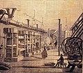 """Les merveilles de l'industrie, 1873 """"Atelier pour la dessiccation et la compression des legumes par le procédé Chollet et Morel-Fatio"""". (4306334122).jpg"""