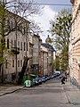Lesi Ukrainky Street, Lviv (01).jpg