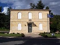 Lestiac-sur-Garonne Mairie.jpg