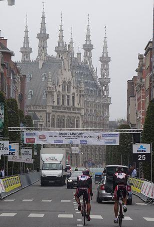 Leuven - Grote Prijs Jef Scherens, 14 september 2014 (A02).JPG