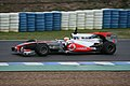Lewis Hamilton tests McLaren MP4-25 at Jerez.jpg