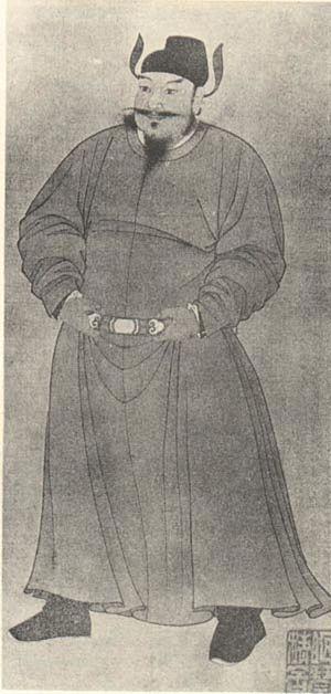 Li Keyong - Image: Li Keyong