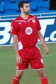 Liam Fontaine English footballer