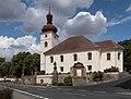 Liběšice (okres Litoměřice), kostel Nanebevzetí Panny Marie Dm172845-2118 IMG 7568 2018-08-11 12.38.jpg