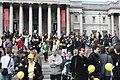 Lib Dem Trafalgar Square Flashmob (4581385791).jpg