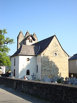 Libarrenx (Gotein-Libarrenx, Pyr-At, Fr) ëglise trinitaire.JPG