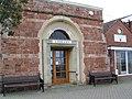 Library, Watchet - geograph.org.uk - 1907683.jpg