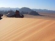 Libyan Desert - 2006