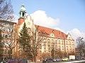 Lichterfelde-West - Verwaltungsgebaeude (Government Building) - geo.hlipp.de - 32992.jpg