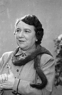 Liesl Karlstadt German actress