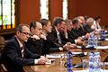 Lietuvas parlamenta delegācijas vizīte Saeimā (5588436490).jpg