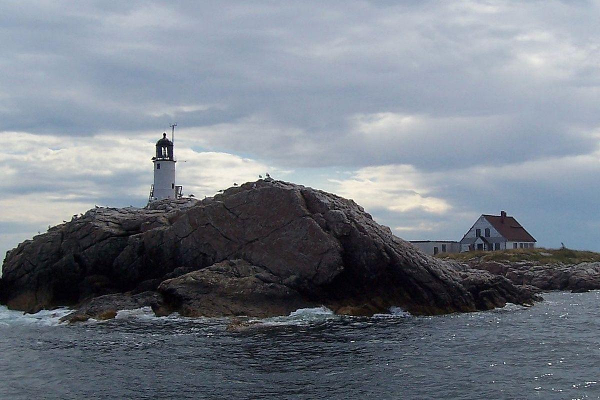 Shutter Island Lighthouse Location