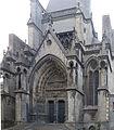 Lille, la Cathédrale N.D. de la Treille Lille,( PA59000146).jpg