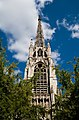 Lille Saint Maurice Spire 2009 08 29.jpg