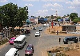 Lilongwe – Veduta