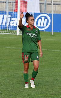Lina Magull German footballer player