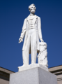 Lincoln statue by Highsmith.tif