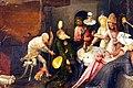 Lisbon, Museum Nacional de Arte Antiga, Hieronymus Bosch, the Temptation of Saint Anthony-6.JPG
