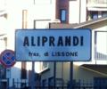 Lissone - frazione Aliprandi - cartello stradale.png