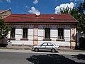 Listed dwelling boulding. - 13 Budai St., Bethlenváros, 2016 Hungary.jpg