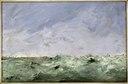 Little Water. Dalarö 1892 (August Strindberg) - Nationalmuseum - 23682.tif
