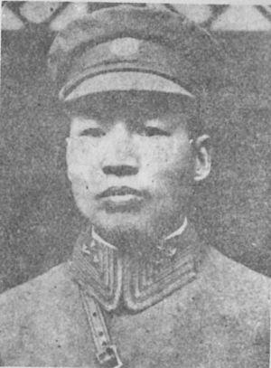 Liu Wenhui - Liu Wenhui
