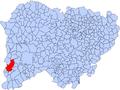Localización de Espeja - Salamanca.png