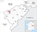 Locator map of Kanton Besançon-3 2019.png