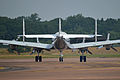 Lockheed L.1049F Super Constellation HB-RSC (9416181611).jpg