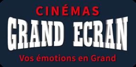 logo de Cinémas Grand Écran