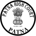Logo of the High Court of Patna.png