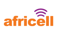 new africell logo colors
