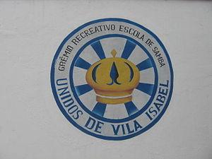 Unidos de Vila Isabel - Logo of Unidos de Vila Isabel