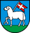Coat of arms of Lommiswil