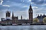 Mr Smith zawsze mieszka w Londynie