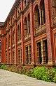 London - Cromwell Gardens - Victoria & Albert Museum - John Matejski Garden - View North.jpg