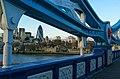 London - Tower Bridge - The City - Tower of London.jpg