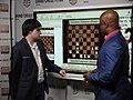 London Chess Classic 2016 Day5-28 (31031552124).jpg