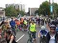 London Skyride 2009 on Tower Hill - geograph.org.uk - 1498460.jpg