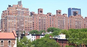 London Terrace - Wikipedia