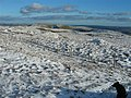 Looking SE from Waun-oer summit - geograph.org.uk - 319406.jpg