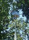 Stillwater Mountain Fire Observation Station