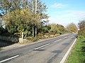 Looking north on the old Newbury Road - geograph.org.uk - 602525.jpg