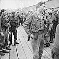 Lord Lovat, Newhaven, 1942.JPG