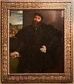 Lorenzo lotto, ritratto di mercurio bua, 1535 ca. 01.jpg