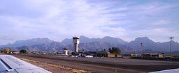 Loreto Airport 100 0225