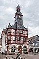 Lorsch, Marktplatz 1 20170609 002.jpg