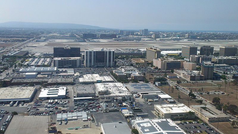 Hotels Next To Lax Airport
