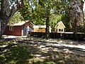 Los Angeles, CA, Griffith Park, Griffith Park Southern Railroad Older Rolling Stock, 2010 - panoramio.jpg