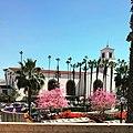 Los Angeles Union Station, North Alameda St Side.jpg